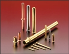Brass Tubular Pins